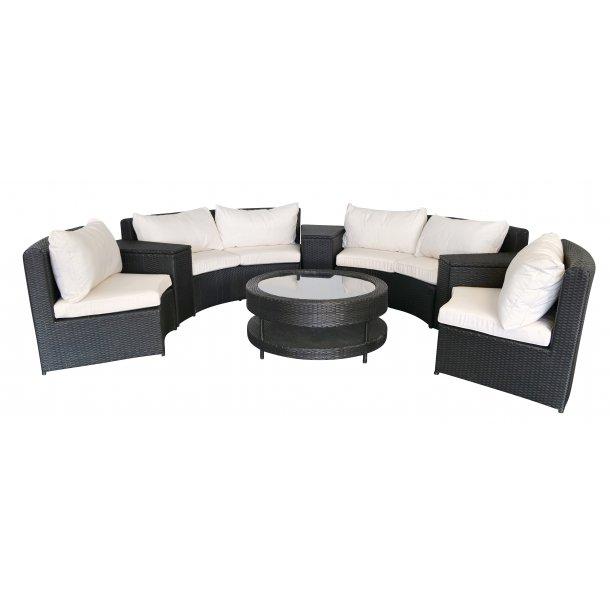 Marselisborg Loungesæt