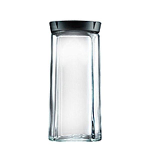 Rosendahl Grand Cru Opbevaringsglas - 1,5 l. Glas til mel og gryn