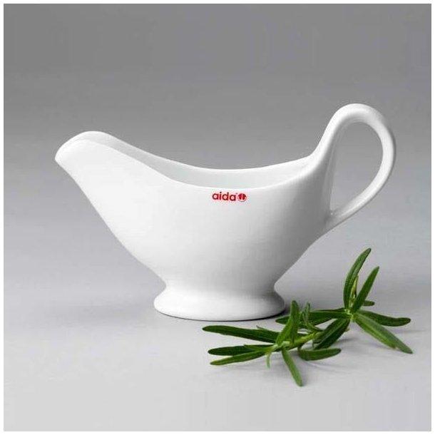Aida Aroma Sauceskål - holdbart porcelæn til storkøkkener - Pricestar