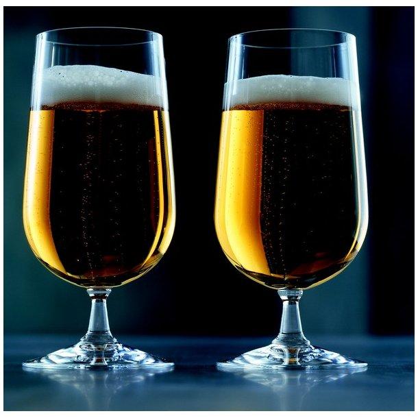 Rosendahl Grand Cru ølglas - veldesignet glas til øl. Alstrøm Isenkram