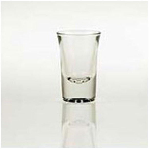 shotglas plastik billige