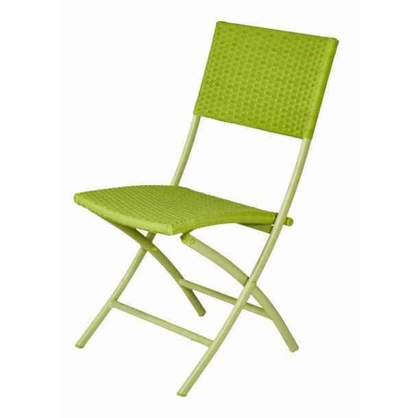 Cafe Foldestol - Lime