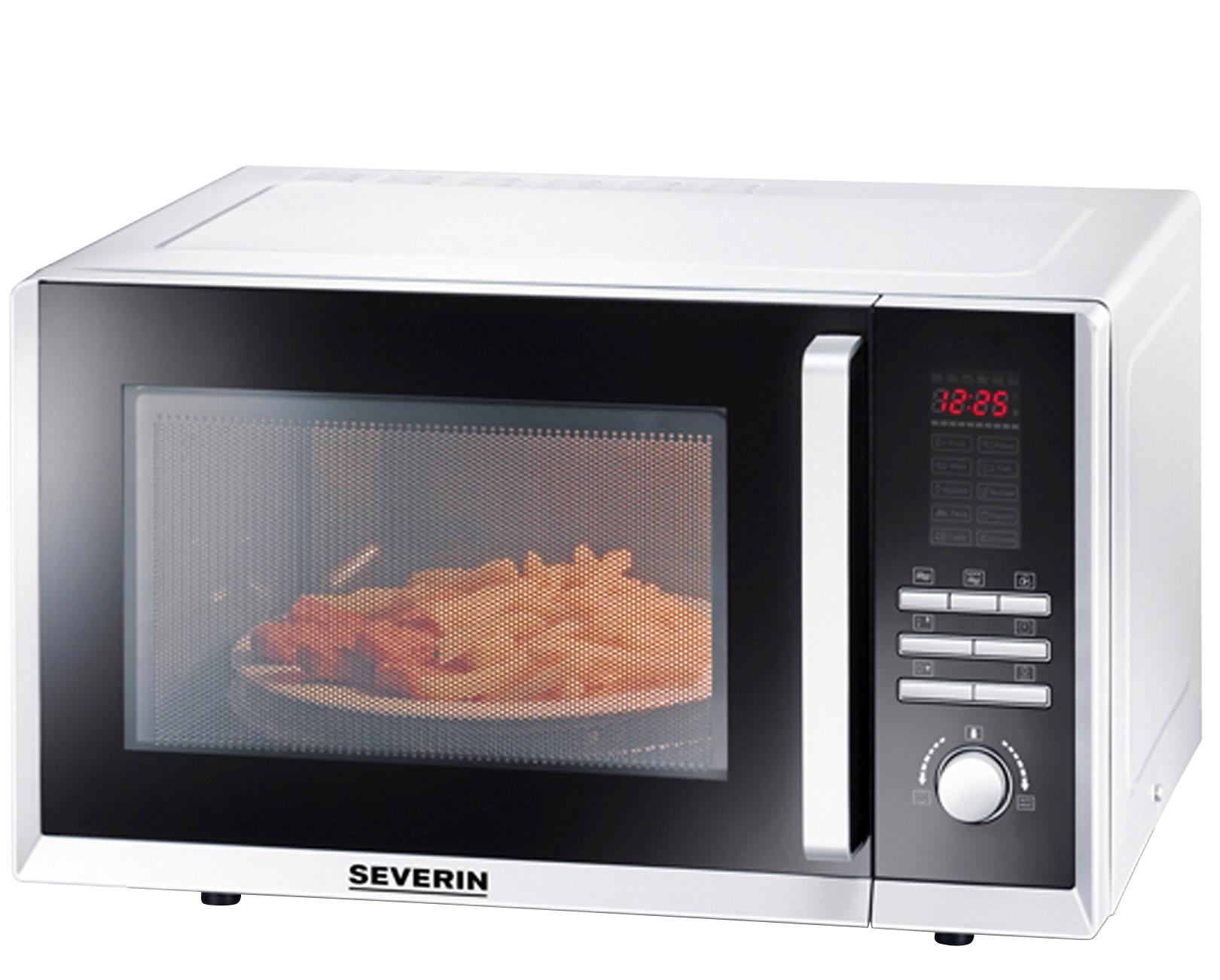 Microovne - nem madlavning. Lækkert design. Alstrom Isenkram