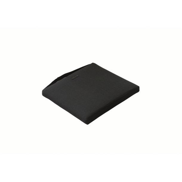 Jepara Sædehynde - 37 x 40 cm (Flere Farver)