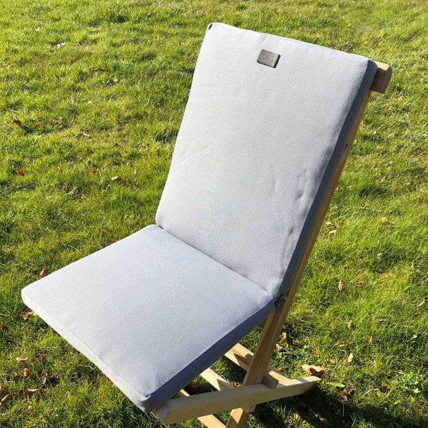 Jepara Sæde-/Ryghynde til Klapstole - Vælg farve