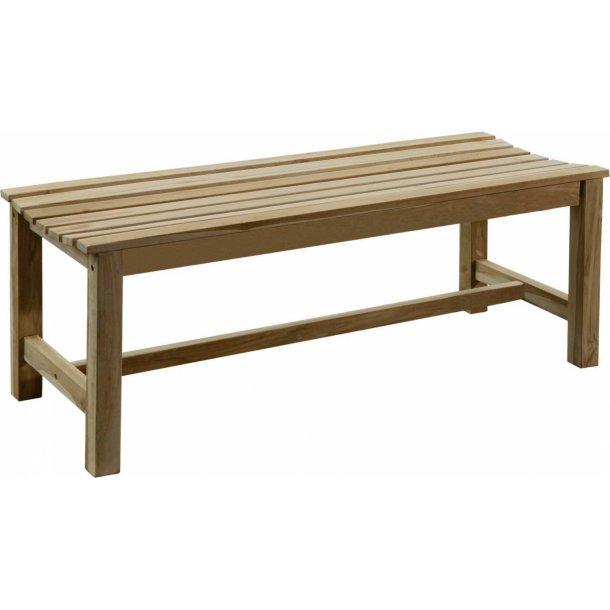 Havebænk/Vaskebænk - 150 cm