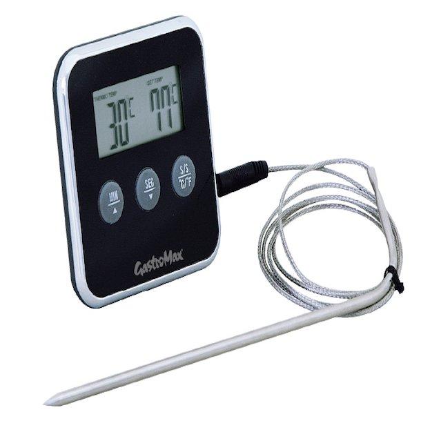 GastroMax Stegetermometer Digitalt - alt i køkkenudstyr og isenkram