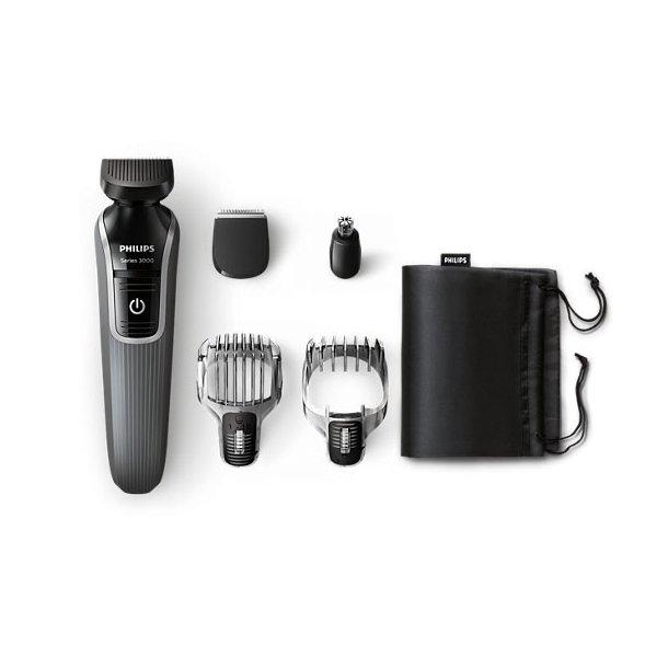 Philips Multi-trimmer - Grooming trimmer til hår og skæg
