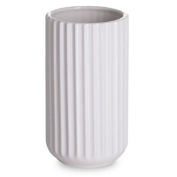 lyngby vasen hvid 15 cm 2 sortering alstr m isenkram. Black Bedroom Furniture Sets. Home Design Ideas