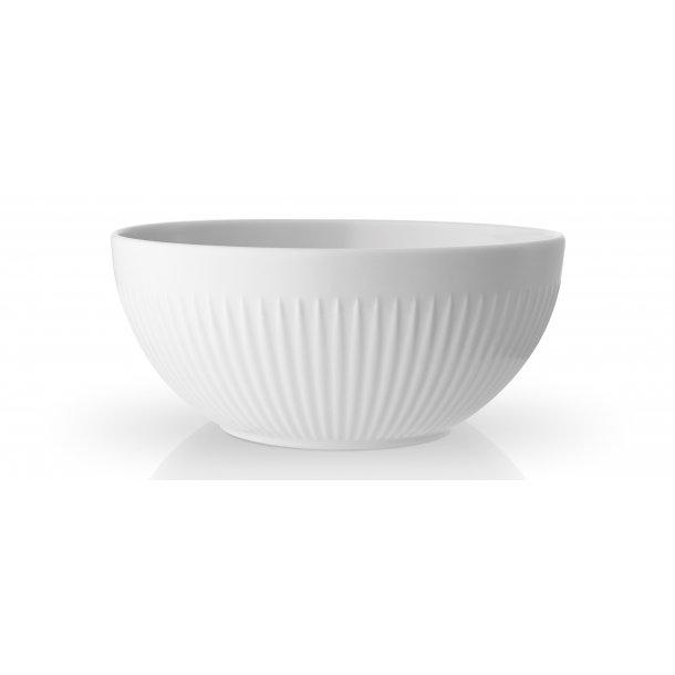 Eva Trio Legio Nova Skål - 0,5 l - hvide porcelænsskåle - Alstrøm