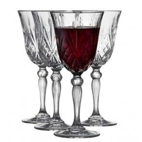 84f3f0fe90c Krystalglas - whiskyglas - rødvinsglas - hvidvinsglas. Alstrøm
