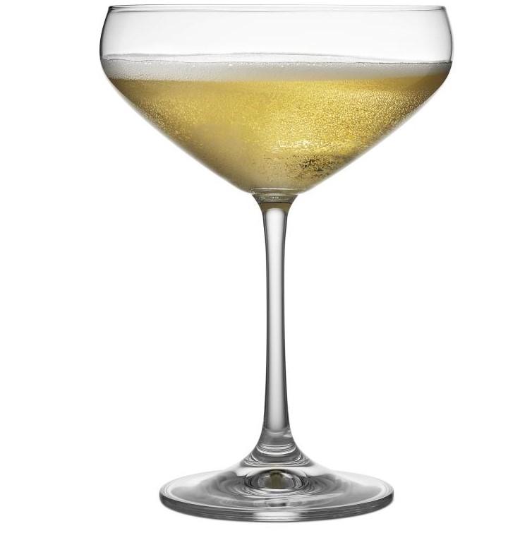 Fantastisk Vinglas - rødvinsglas, hvidvinsglas og champagneglas. Alstrøm GQ28
